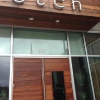 Team Lunch Review: Etch