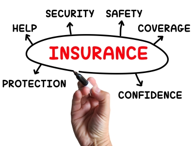 insurance diagram by Stuart Miles