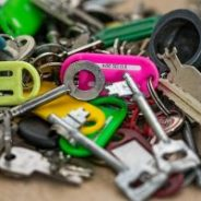 You've got the keys, now what? 5 Things to do as soon as you buy a house.
