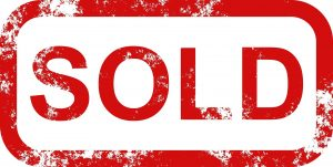 sold what is a closing