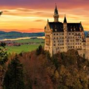 Fairytales and Real Estate