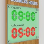 Business Hours by ArtJSan