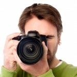 Photographer by stockimages