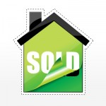 Sold House by digitalart